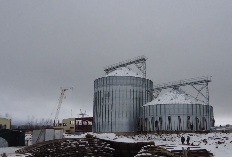 Элеватор пензенская область гост пластинчатый конвейер